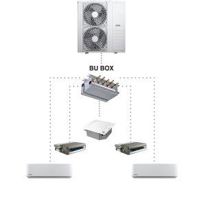טורנדו Legend Multi – 1:2-1:5 BU BOX